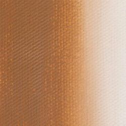 "Масляная краска, Охра золотистая,  ""Мастер-класс"", туба 46 мл."