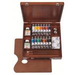 Набор масляных красок Van Gogh Вдохновение 14 цветов * 40 мл