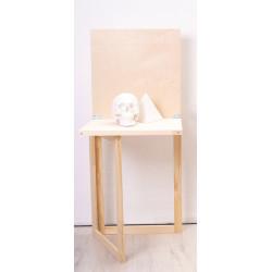 Столик для натюрмортов 130*50*50 см