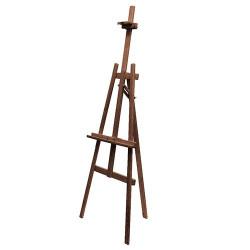 Мольберт Лира «Симпл» классическая модель, коричневый