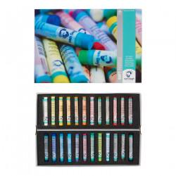 Набор сухой пастели Van Gogh 24 цветов в картон.упаковке