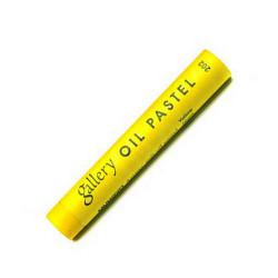 Пастель масляная мягкая «MUNGYO» профессиональная, № 202 Жёлтый (Yellow)