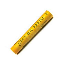 Пастель масляная мягкая «MUNGYO» профессиональная, № 204 Золотисто-жёлтый (Golden yellow)