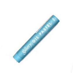 Пастель масляная мягкая «MUNGYO» профессиональная, № 223 Бирюзово-синий (Turquise blue)