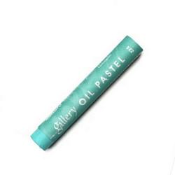 Пастель масляная мягкая «MUNGYO» профессиональная, № 224 Бирюзово-зелёный (Turquise green)