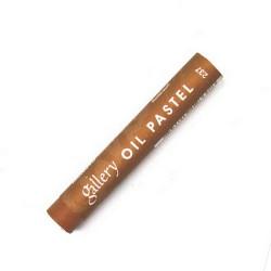 Пастель масляная мягкая «MUNGYO» профессиональная, № 237 Жжёный кирпич (Russet)