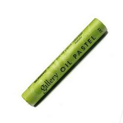 Пастель масляная мягкая «MUNGYO» профессиональная, № 241 Светлый оливковый (Light Olive)