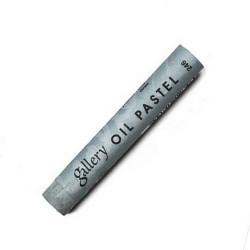 Пастель масляная мягкая «MUNGYO» профессиональная, № 246 Серый (Grey)