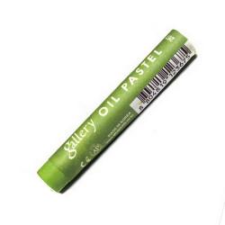 Пастель масляная мягкая «MUNGYO» профессиональная, № 267 Тёмно-оливковый (Olive Light)