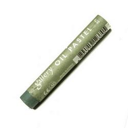 Пастель масляная мягкая «MUNGYO» профессиональная, № 270 Зелёно-серый (Green grey)