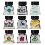 Тушь Winsor&Newton серия «Drawing Inks», 14 мл