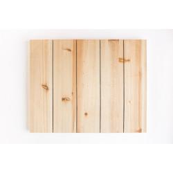 Деревянная панель Малевичъ для рисования, 50х70 см
