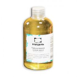 Рафинированное льняное масло Малевичъ, 125 мл