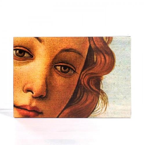 Коробка складная «Венера», 16x23x7.5 см