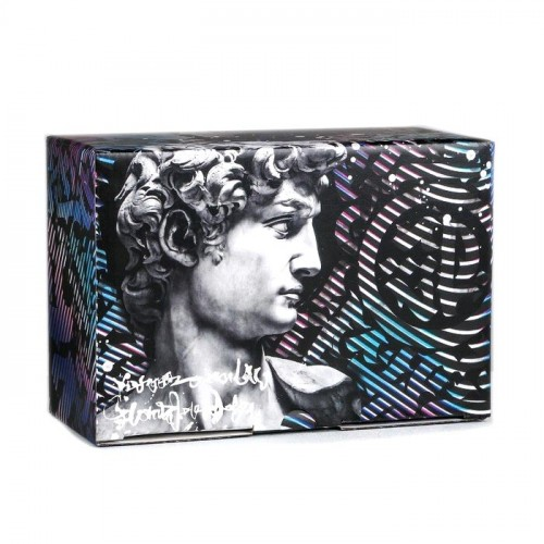 Коробка‒пенал «Скульптура», 22x15x10 см