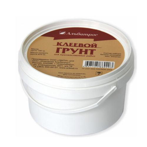 Грунт клеевой в наборе, 190 гр
